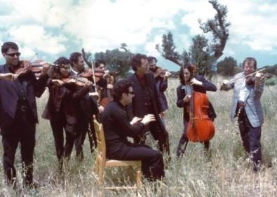 Ekland Hasa e Albano Carrisi