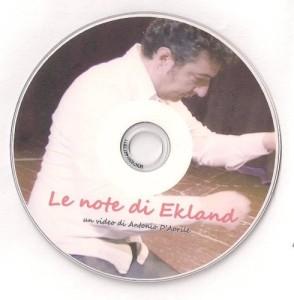 Ekland Hasa, album.
