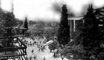 Tirana, Albania 1991