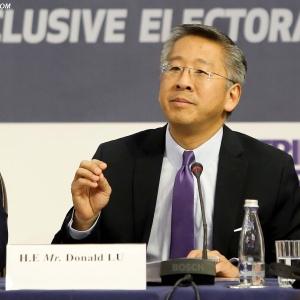 Donald Lu.