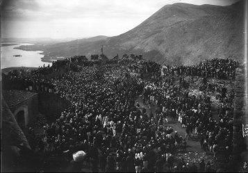 Scutari, Albania, 19 marzo 1914. (Kel Marubi)