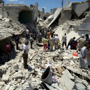 Siria, today.