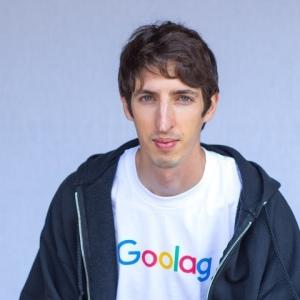 James Damore, ex ingegnere in Google.