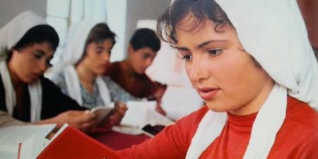 Albania durante gli anni '70.