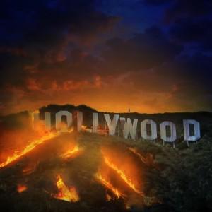 Hollywood, L.A., CA.