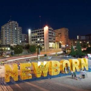 Kosovo, NEWBORN.